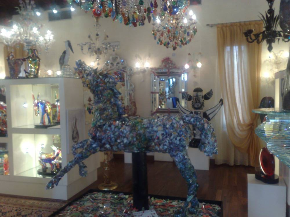 Murano Glass Factory.Murano Glass Factory Venice Guide And Boat