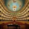 to see the Venice Opera House book Music in Venice tour