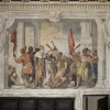 The tour Venice Masterpieces will take you to see frescoes by Paolo Veronese
