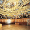 Take a Day in Venice tour and discover the significance of the paintings in the Doge's Palace
