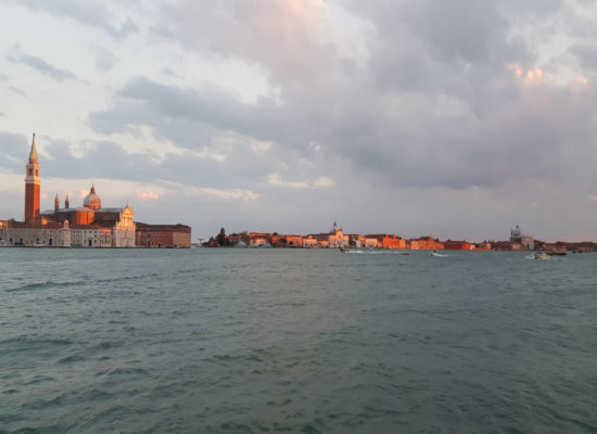 Venice Sunset tour to enjoy the lagoon at its best