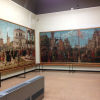 See the Stories of Saint Ursulas by Carpaccio with Venetian Painting private guided tour