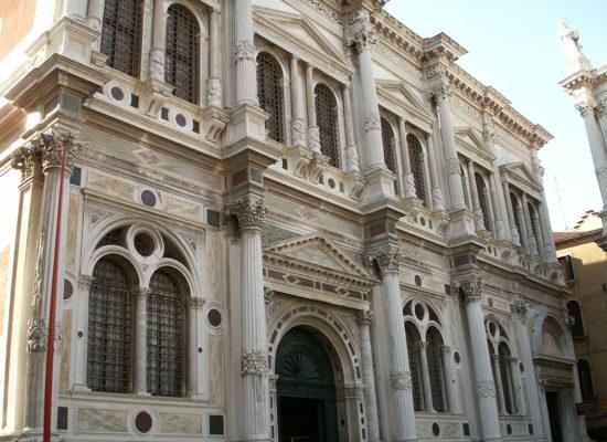 Venice Intangible Heritage: Scuola Grande di San Rocco
