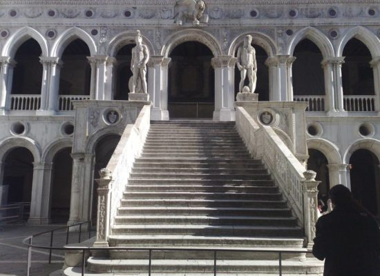 Discover Venice Art & History with our expert guide - visit the Doge's Palace to learn about the History of Venice