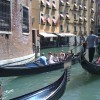 With Venice Must-see and Must-do you will enjoy a gondola ride through the canals of Venice
