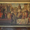 Foreingers in Venice tour to discover Carpaccio