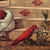 Carpaccio's paintings are full of details - discover them with Foreigners in Venice tour