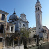 Visit the impressive Orthodox church in Venice with Foreigners in Venice tour
