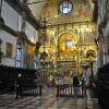 Foreigners in Venice tour to discover the Orthodox church of Saint George in Venice