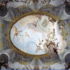 Discover the illusionistic effect of Tiepolo's painting with a Venetian Palace tour