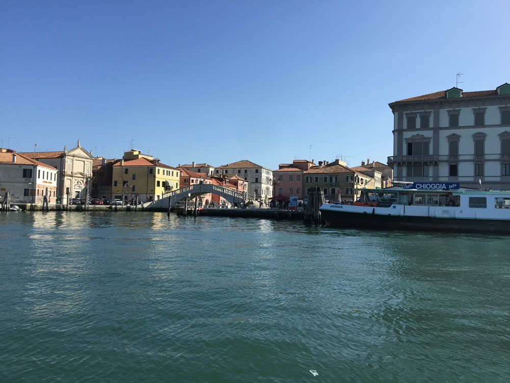 Visit Chioggia with Venice Southern Lagoon tour