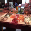 Venice Southern Lagoon tour to see and taste the best fish