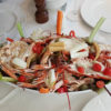 Enjoy one of the best lunch ever with Venice Southern Lagoon tour