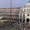 Venice at a Glance tour begins in Sain Mark's Square