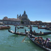 Venice with less walking to experience also the typical Venetian traffic