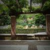 Ca' Rezzonico garden