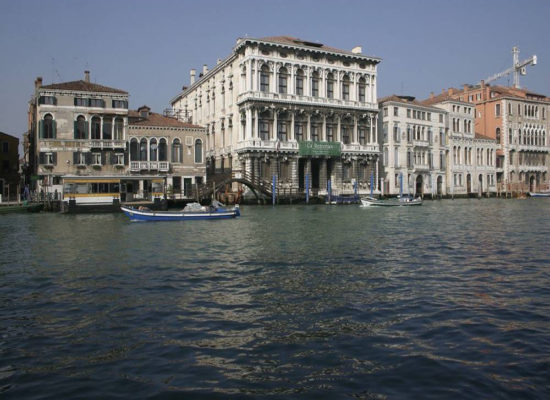 Book a Venetian Palace tour to visit Ca' Rezzonico