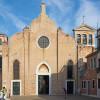 Vivaldi parish church San Giovanni in Bragora