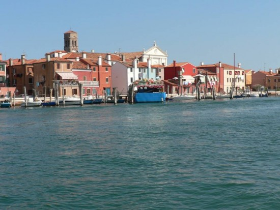 Venice Southern Lagoon trip with Venice guide and Boat