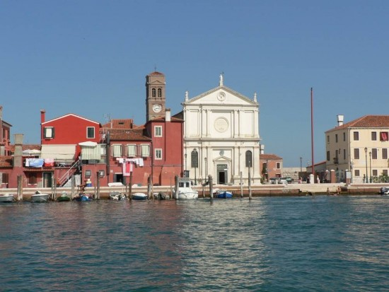 Venice Boat tour and dinner you'll never forget