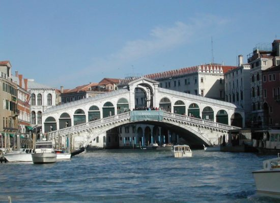 Book Venice at a glance private guided tour for short time visitors