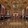 San Rocco main floor