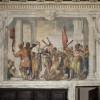 Fresco by Paolo Veronese