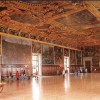 Venice Grand Council room