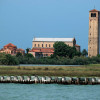 Discover the incredible mosaics of the Basilica of Torcello with Golden Venice Tour
