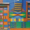 Burano Casa de Bepi the essence of colors