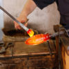You will see the magical glass production with the Best of Venice tour