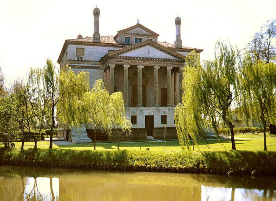 Book Palladian Villas and Wine tour