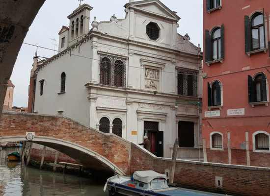 Foreigners in Venice private guided tour about Dalmatians and Greeks in Venice