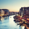 Bewitched by Venice at Sunset, the best way to enjoy this enchanted city!