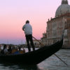 A romantic gondola ride with Bewitched by Venice tour