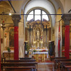 Business and Faith in Rialto tour will take you to see churches and taste tapas!