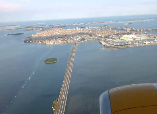 Venice private transfer fromthe airport to you hotel in Venice