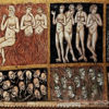Discover the largest Last Judgment mosaic in the world with Venice Three Islands Tour